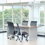 Show Details For 1800mm - Versaline Meeting Table Office Best Sellers