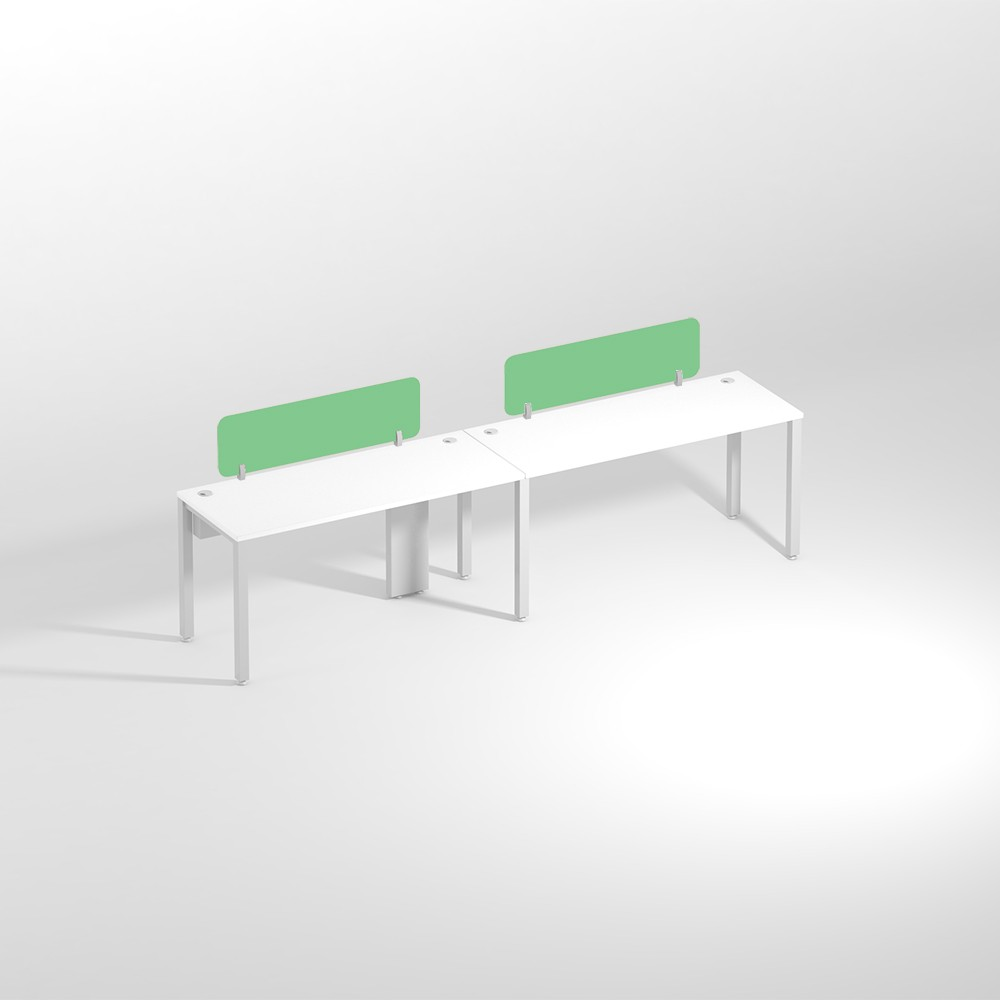 Linear Two Seater - 1500 mm