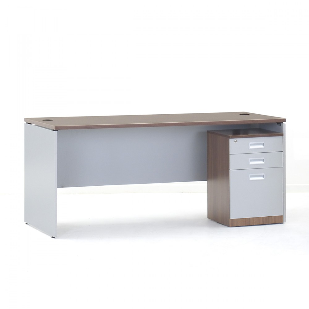 Show Details For Versaline Table - 1800mm with Pedestal  Office Best Sellers