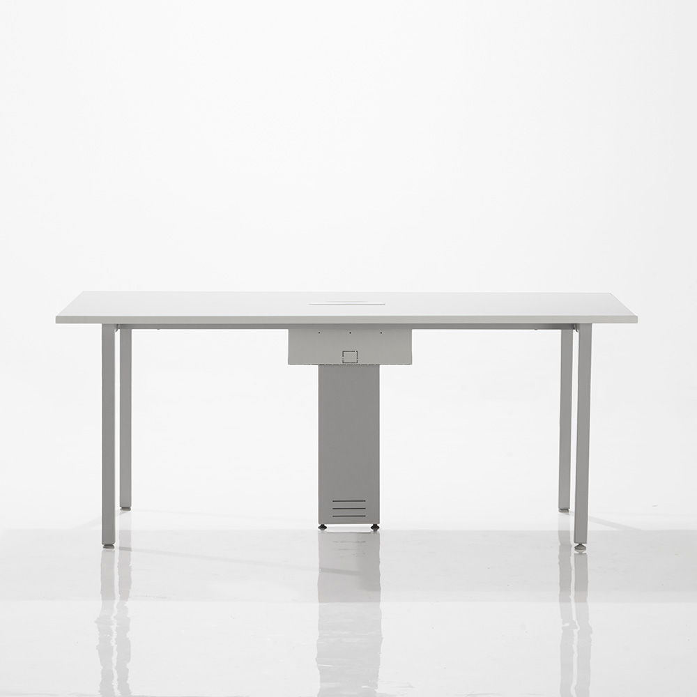 Glass conference table for sale - Edge Meeting Table