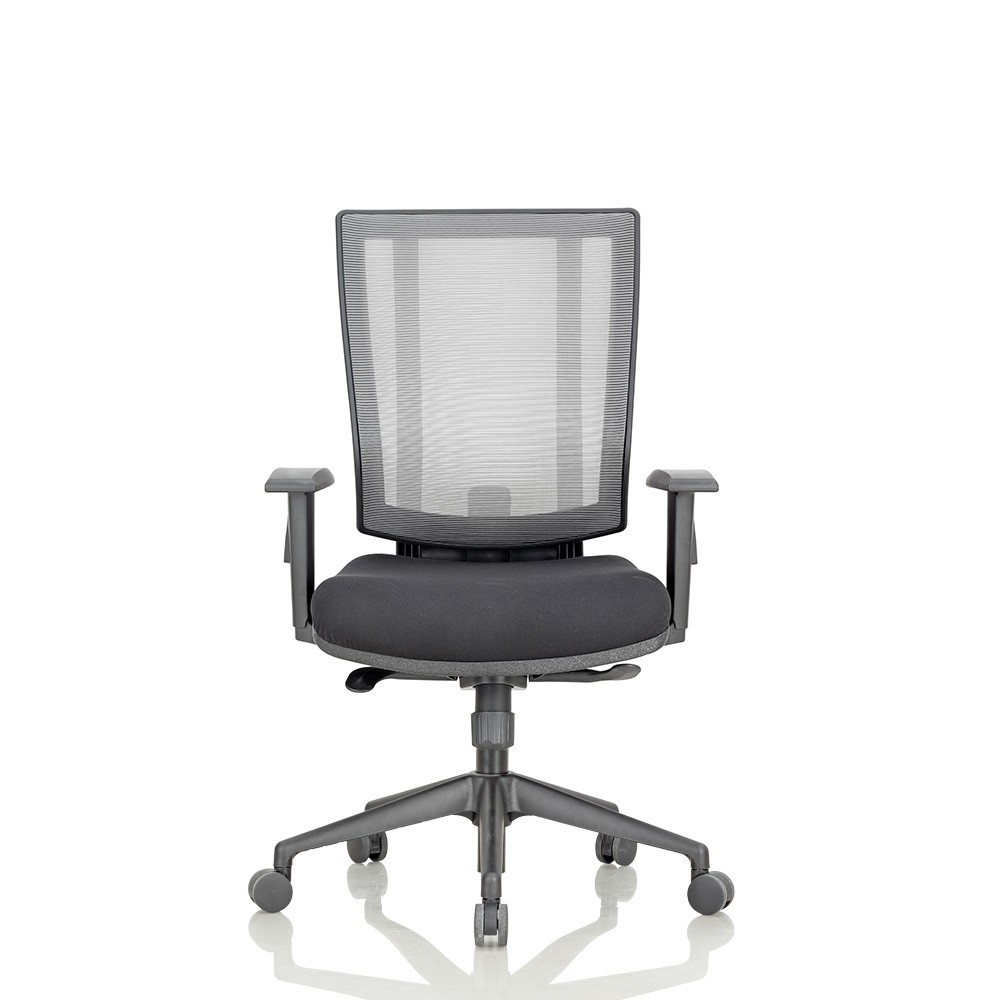 buy best chairs online featherlite office chairs buy ergonomic office chairs 11803 | liberate medium back c0f