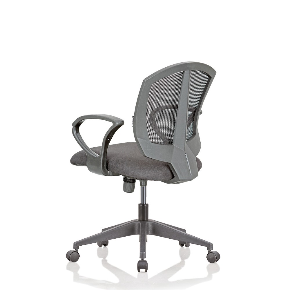 Buy Smart Revolving Executive Office Chairs Online At Featherlite