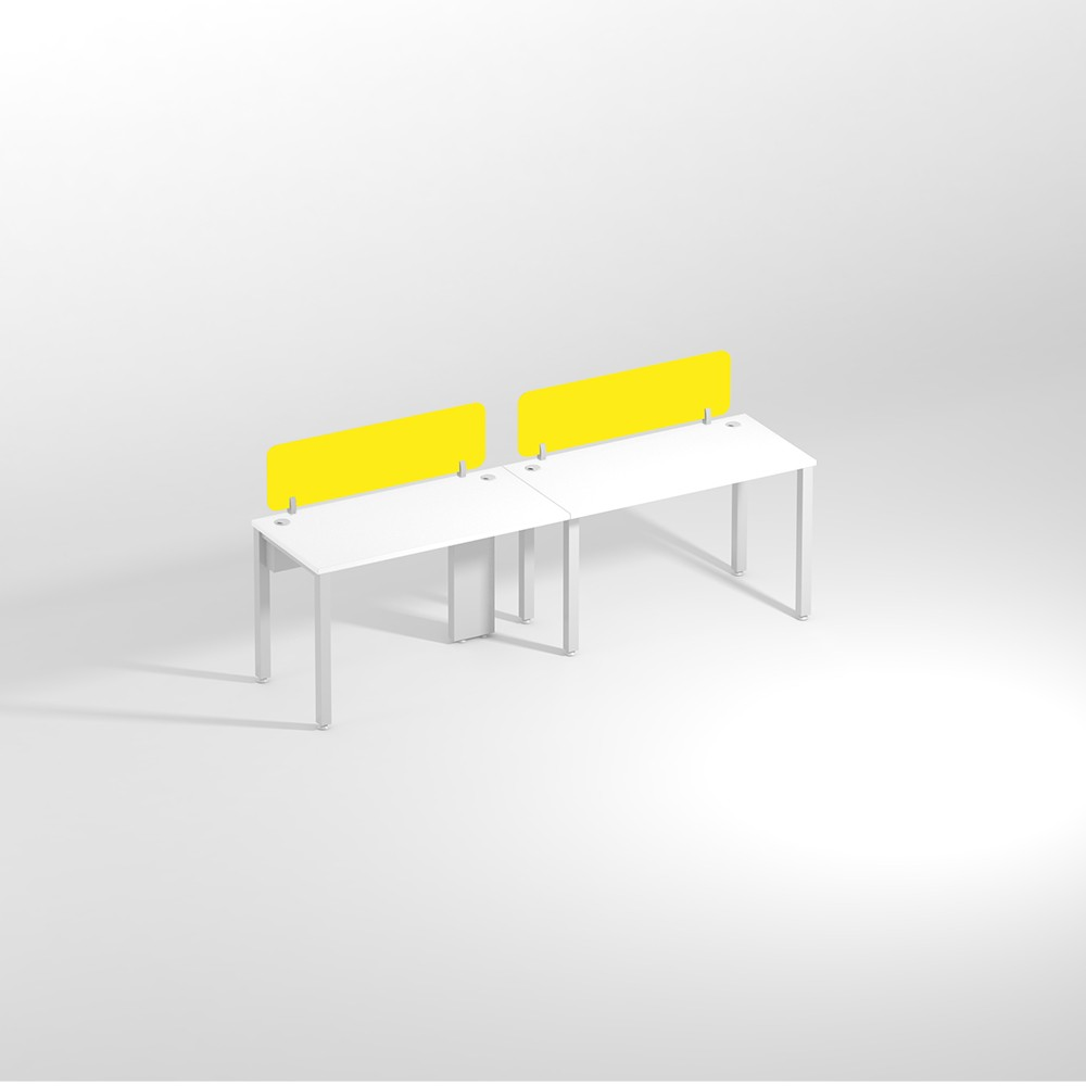 Linear Two Seater - 1200 mm