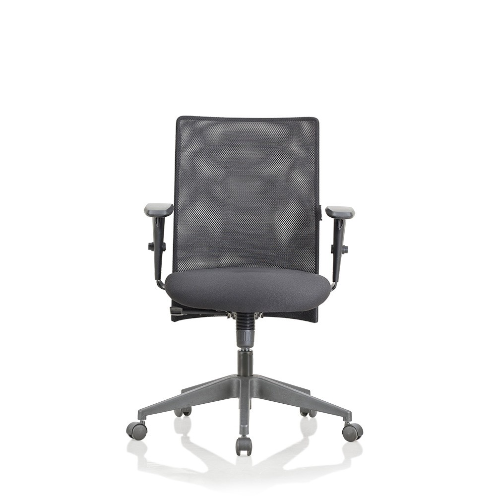 Show Details For Contact Project Medium Back Office Chairs
