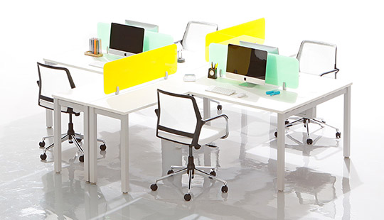 Buy Modular Office Furniture